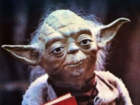 Чети с Йода и Силата ще бъде с теб!