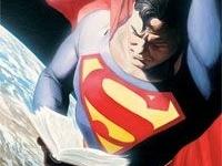 Чети със Супермен