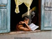 Бирма, 1994 г.
