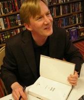 Ian Tregillis author photo small