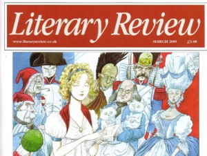 literary-review