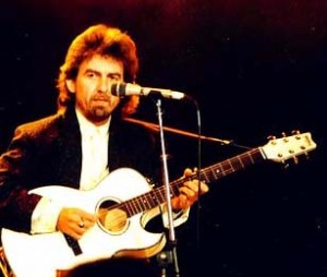 George-Harrison-playing