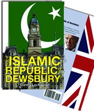 Islamic Republic of Dewsbury[1]
