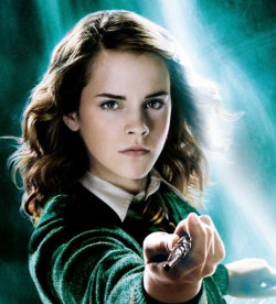 Hermione_Granger_poster