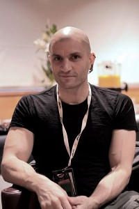 400px-China_Mieville