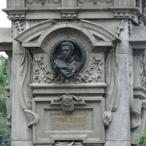 800px-Levski`s_monument1