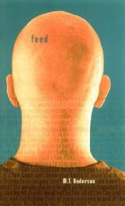 Feed(novel)1