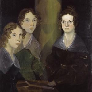495px-The_Brontë_Sisters_by_Patrick_Branwell_Brontë_restored