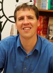 Jeff_Kinney_Book_Signing,_November_2011_(1)