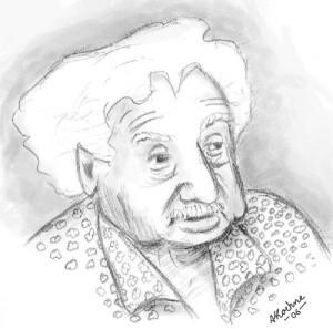 Jorge_Amado_caricatura