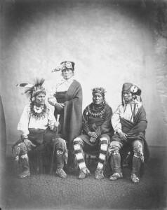 Sac_Fox_and_Iowa_Indians_-_1866
