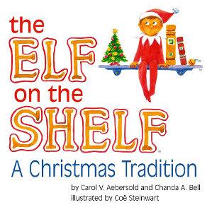 The_Elf_on_the_Shelf_(book)