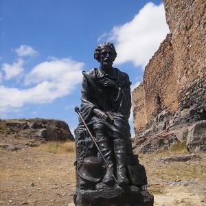 Monumento_a_Becquer_en_el_Moncayo
