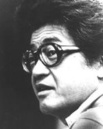 Kōbō_Abe_novelist