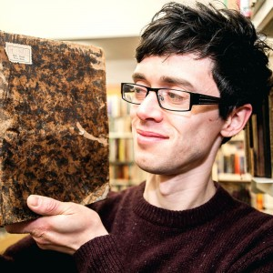 300 year old Book banned by pope