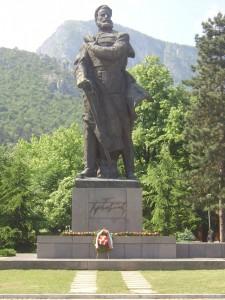 Hristo_Botev_monument