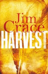 1.Jim Crace-Harvest