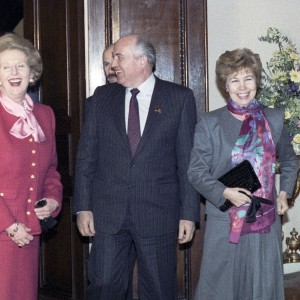 RIAN_archive_778094_Visit_to_Great_Britain_by_General_secretary_of_CPSU_CC_Mikhail_Gorbachev