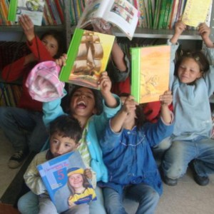 Biblioteca_Escolar_Amiguitos_de_la_Naturaleza