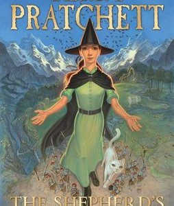 Front_cover_of_the_book_The_Shepherd's_Crown_by_Terry_Pratchett,_drawn_by_Paul_Kidby