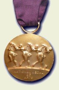 NationalMedalofArts