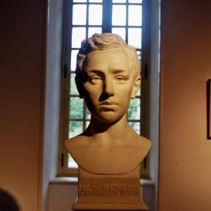 Rimbaud_in_Museum