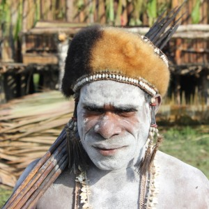 Asmat photo Carl Hoffman 1