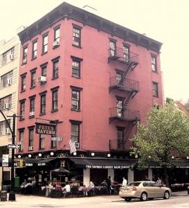 Pete's_Tavern_building