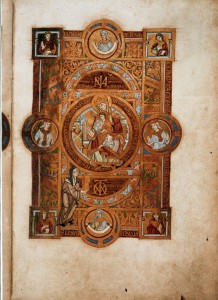 Uta_Codex_(Uta_Presents_the_Codex_to_Mary)