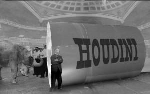 houdini elephant tube