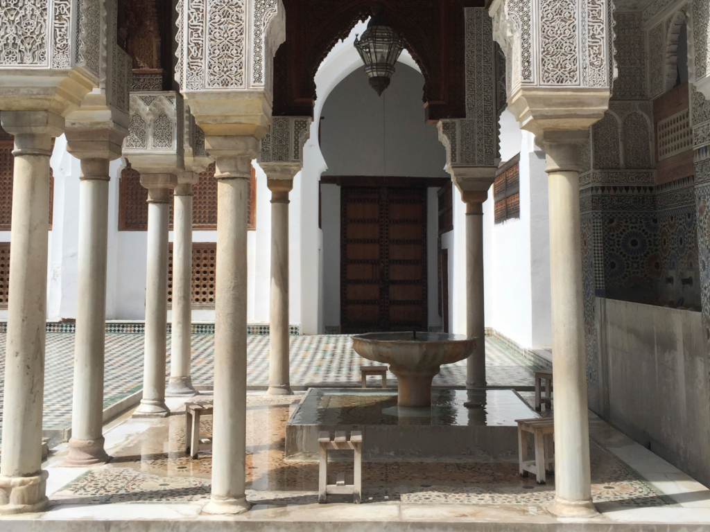 today-thanks-to-aziza-chaounis-four-year-renovation-the-al-qarawiyyin-library-features-restored-fountains-and-delicately-rehabilitated-texts-many-of-them-original-religious-works.jpg