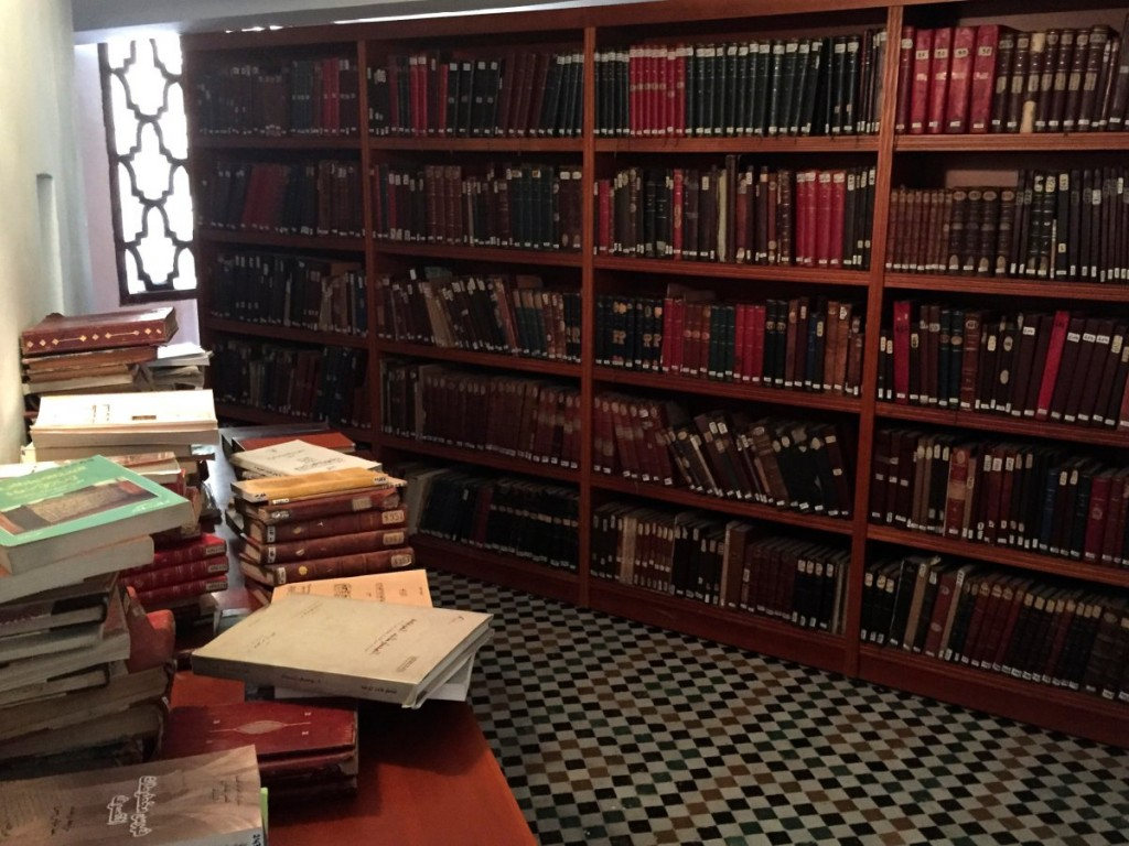 worlds-oldest-library