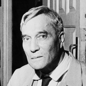 "Undated photo of writer Boris Pasternak who wrote the novel, ""Doctor Zhivago."" (AP Photo)"