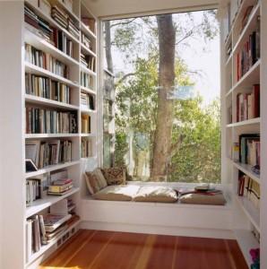 reading-nook-on-a-windowsill