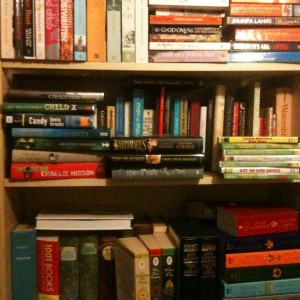 overspill-shelves