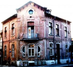 08 Къщата на Костов, Бургас