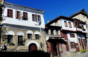 Реставрираните консулства, Велико Търново