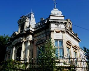 12 Къщата на Иван Соларя, Русе