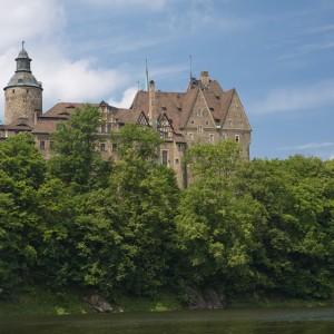 Zamek_Czocha_rzeka