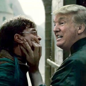 harry-potter-trump
