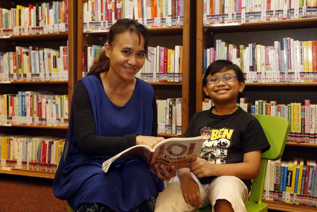 Създават се и клубове на четящите