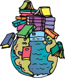 7de329de13f53f6257971dd4ed4d09e8_read-around-the-world-reading-around-the-world-clipart_331-400