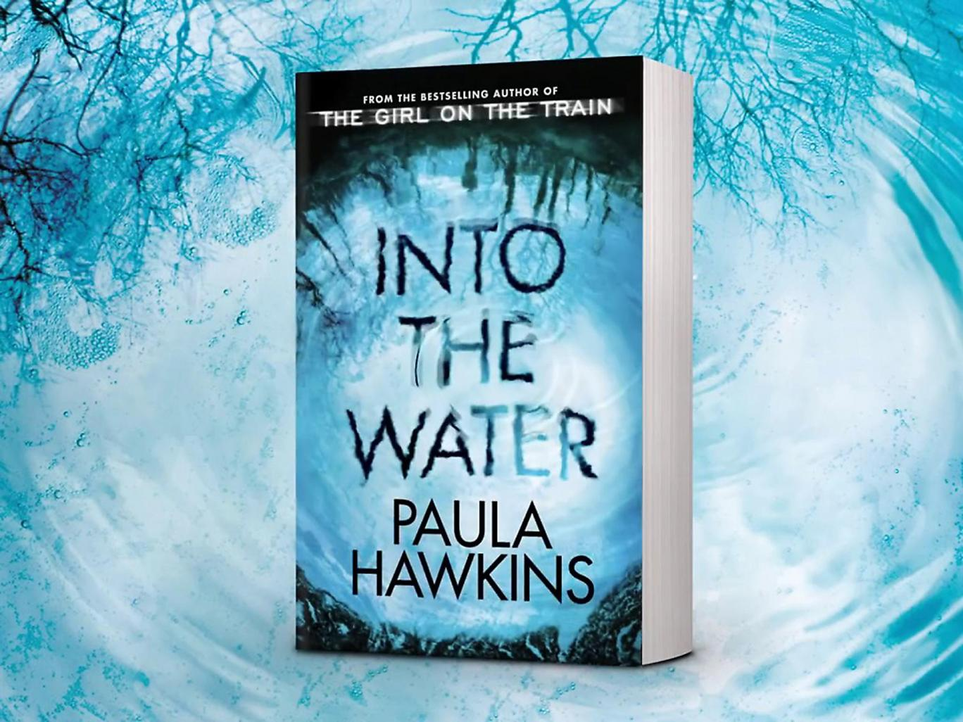 into-the-water-book