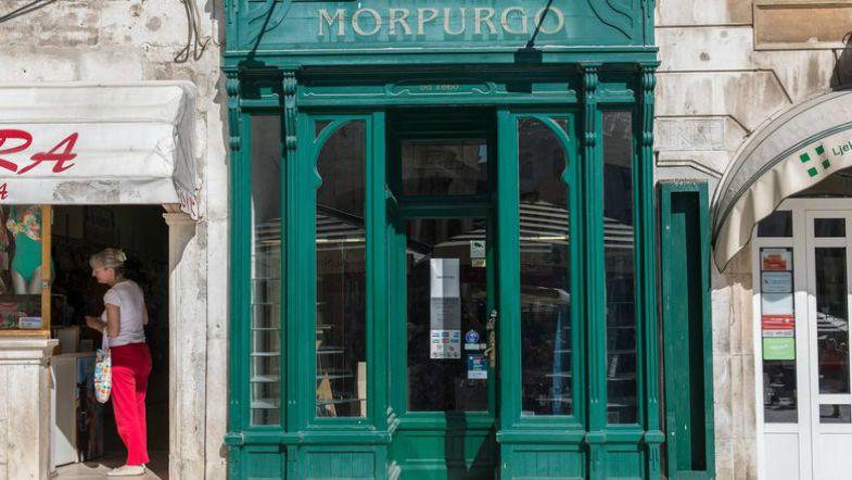 morpurgo