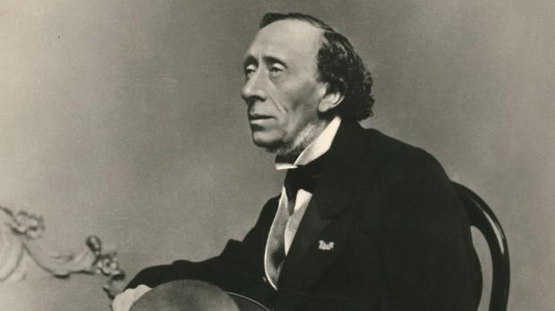 Ханс-Кристиан-Андерсен