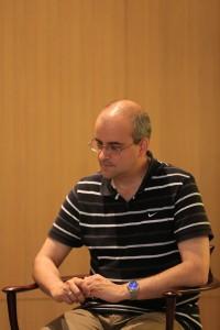 Petko Hinov