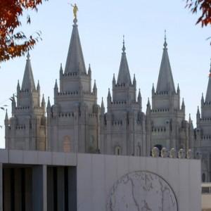ил.1.църква на мормони
