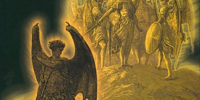 """12 неща, които не знаете за """"Изгубеният рай"""" на Джон Милтън – Лира"""