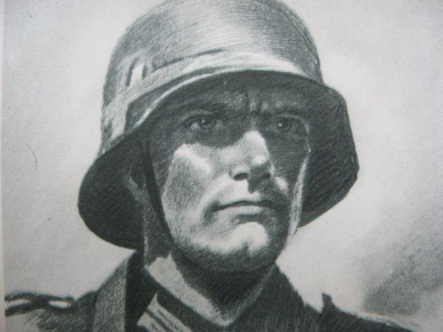 pochtovaja_kartochka_germanija_3_rejkh_vermakht_sa_ss_nemeckij_soldat_karabin_uniforma_original
