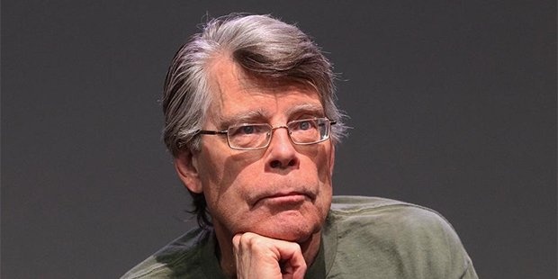Stephen Edwin King 1